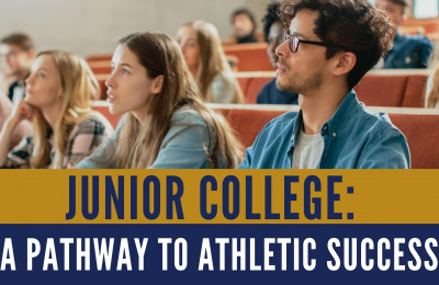 Junior College: A Pathway to Athletic Success