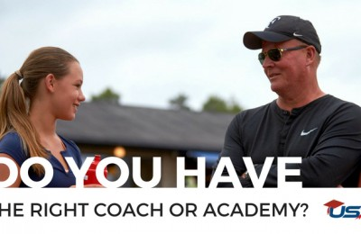 Do You Have The Right Coach or Academy?