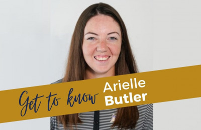Get to Know Arielle Butler