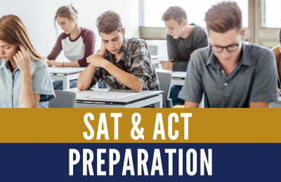 Tips for SAT & ACT Prep