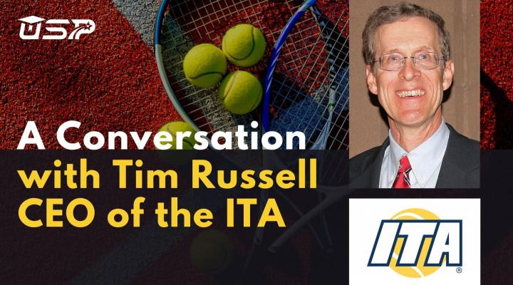 A Conversation with Tim Russell