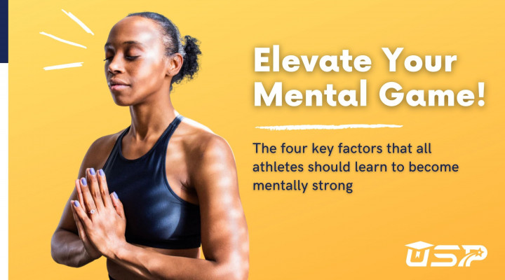 ELEVATE YOUR MENTAL GAME