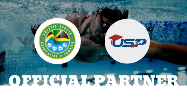 ASAJ and USP have reached an agreement to ensure the future of Jamaican swimmers.